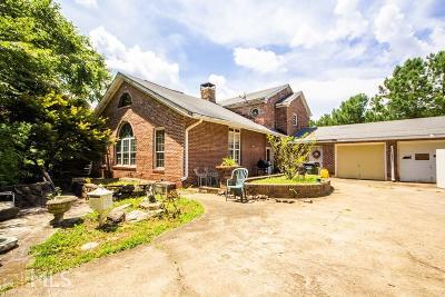 Monroe Single Family Home New: 2180 Emmett Doster Rd