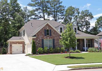 Auburn Single Family Home For Sale: 1434 Highland Wood Ct