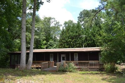 Carrollton Multi Family Home For Sale: 2614 Clem Lowell Rd