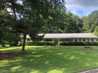 College Park Single Family Home New: 2410 Cheryl Lynne Ln