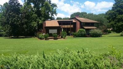 Fayette County Condo/Townhouse New: 12 Fairway Ln