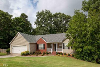 Loganville Single Family Home New: 3245 Rockwalk Ter