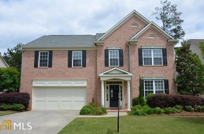 Peachtree City Single Family Home Under Contract: 282 Independence
