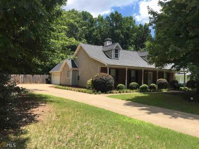 McDonough Single Family Home Under Contract: 410 Stoneridge Ct