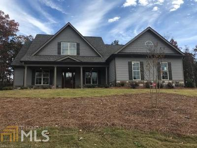 Fayetteville Single Family Home New: 206 Blue Point Pkwy