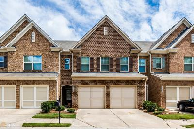 Smyrna Condo/Townhouse New: 3372 Vintage Cir