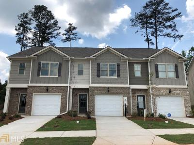 Lithonia Condo/Townhouse New: 3256 Pennington Dr #268