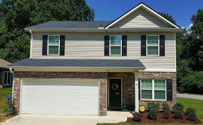 Columbus Single Family Home For Sale: 700 Upland Ct