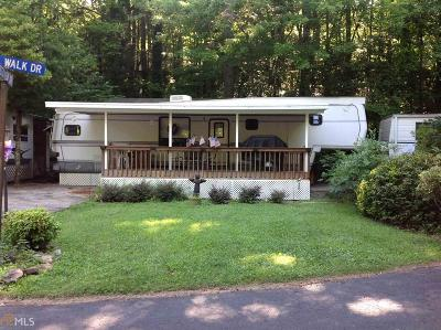 White County Single Family Home New: 3 Brookwalk Dr #41