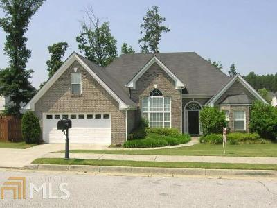 Loganville Single Family Home New: 2999 Blue Creek Path