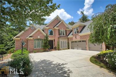 Alpharetta Single Family Home New: 9320 Stoney Ridge Ln
