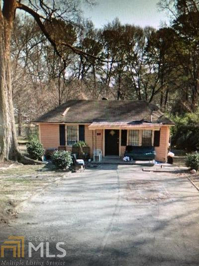 Fulton County Single Family Home New: 2916 SW Grand Ave