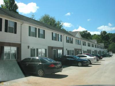 Carroll County Condo/Townhouse For Sale: 209 E Wilson St #46
