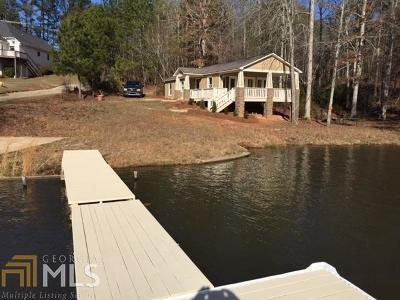 Mansfield GA Single Family Home For Sale: $230,000