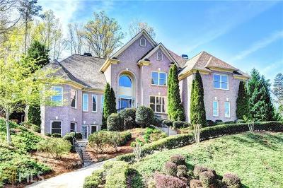 St Marlo, St Marlo Country Club Single Family Home New: 8240 Royal Troon Dr