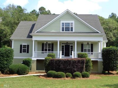 Fayette County Single Family Home New: 102 Tullamore Trl
