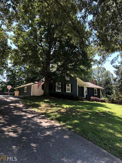 Oakwood  Single Family Home For Sale: 5239 Stephens Rd