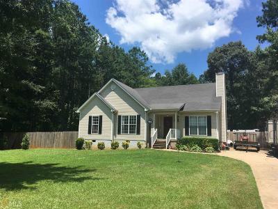Milner Single Family Home New: 118 Ridgeway Rd