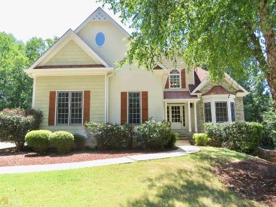 Douglasville Single Family Home For Sale: 5143 Chapel Xing