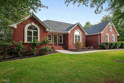 Covington Single Family Home For Sale: 6222 Waters Edge Dr