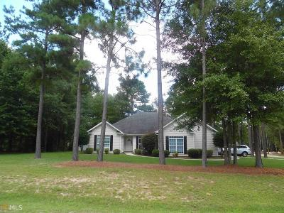 Statesboro Single Family Home For Sale: 318 Southern Comfort Dr
