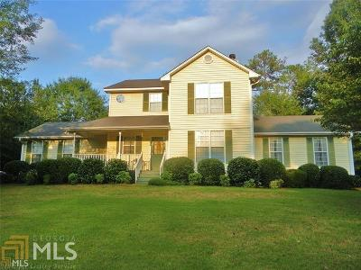 Covington Single Family Home New: 130 Wildcat Dr #12
