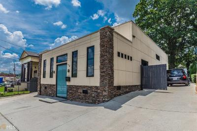 Atlanta Single Family Home For Sale: 175 Moreland Ave