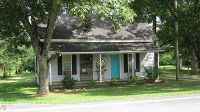 Braselton Single Family Home For Sale: 9239 Davis St