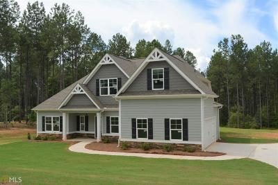 Lagrange GA Single Family Home New: $270,624