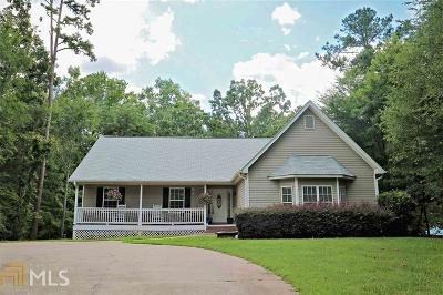 Greene County, Morgan County, Putnam County Single Family Home New: 115 Sequoia Ct