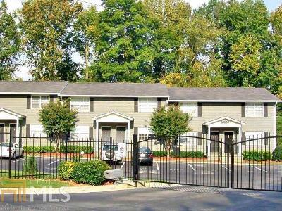 Brookhaven Condo/Townhouse New: 3151 Buford #5