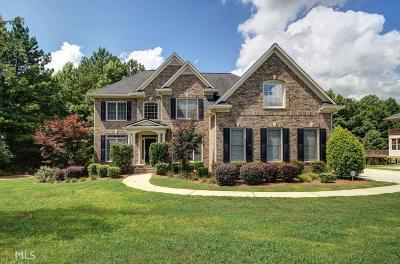 Single Family Home New: 201 Brunswick Dr