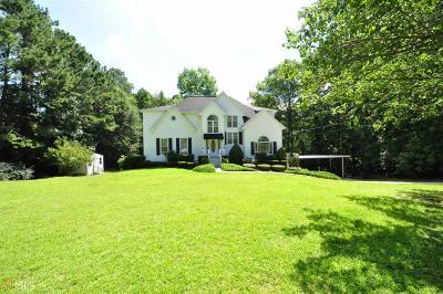 Lagrange GA Single Family Home New: $198,900