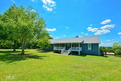 Whitesburg Single Family Home For Sale: 9248 E Carroll Rd