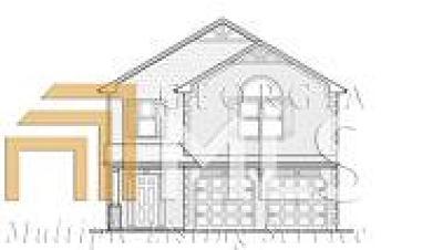 Covington Single Family Home New: 160 Silver Peak Dr