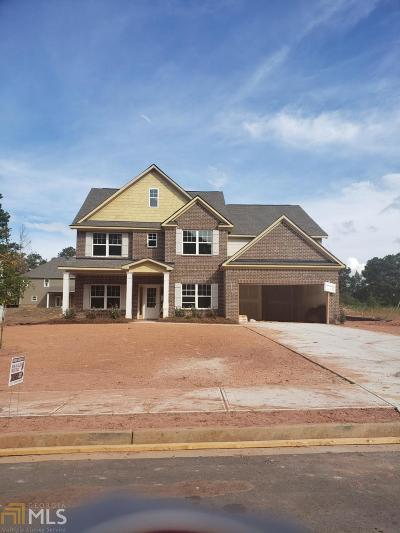 McDonough Single Family Home New: 239 Lotus Cir
