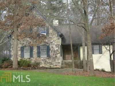 Conyers Single Family Home New: 2655 Laurel Woods Ln