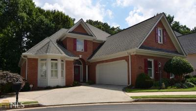 Brookhaven Single Family Home New: 3858 Sidestreet