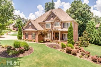 Acworth Single Family Home For Sale: 1702 Fernstone Ter