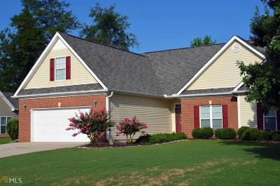 Lagrange GA Single Family Home Under Contract: $169,900