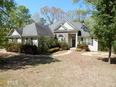 Winston Single Family Home For Sale: 7055 Fletcher Dr