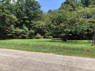 Monroe Residential Lots & Land New: Frost Rd