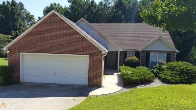 Hampton Single Family Home New: 11102 Knotty Pine Pl