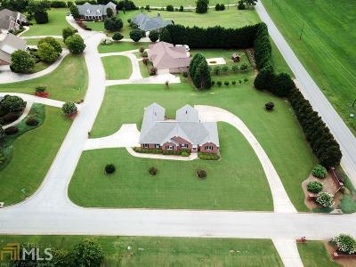 Stockbridge Single Family Home New: 1100 Virginia Lee Ln