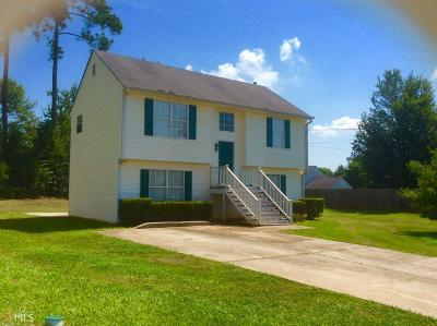 Ellenwood Single Family Home New: 3332 Lineview Pt