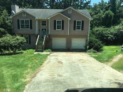 Winder GA Single Family Home New: $139,990