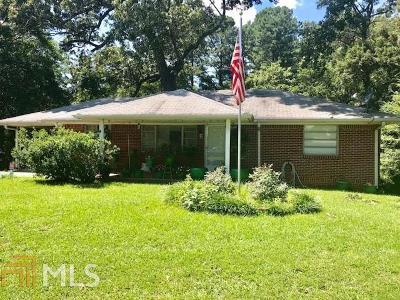 MABLETON Single Family Home New: 19 Cooper Lake Rd