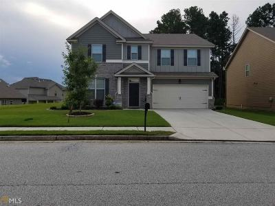 Loganville Single Family Home New: 4148 Elm Trace Dr