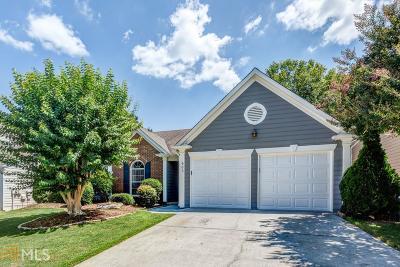 Johns Creek Single Family Home New: 685 Barsham Way