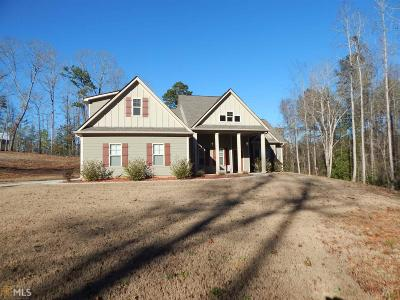 Lagrange GA Single Family Home New: $223,900